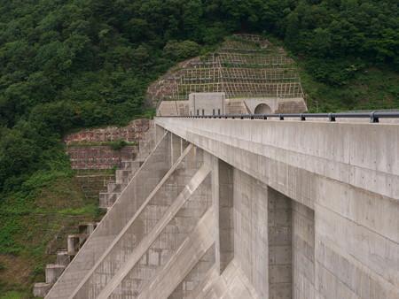 P1080492 丹生川ダムその1