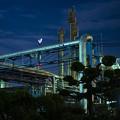 Photos: 京浜工業地帯『浮島付近』02