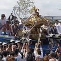 天王祭「かつぱ祭」