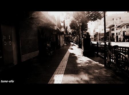 ある街角68