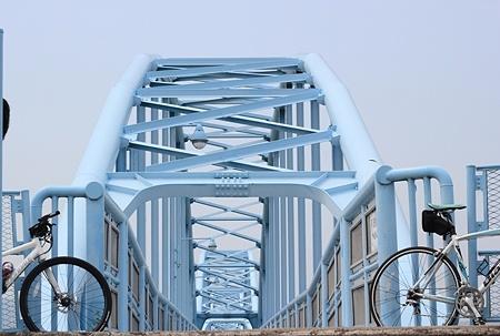 水管橋と2