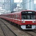 Photos: 京急線1500形 1565F