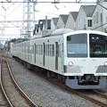 Photos: 西武多摩川線101系 1251F