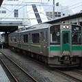 Photos: 山形線701系5500番台 Z-4編成