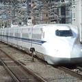 東海道・山陽新幹線N700系2000番台 X66編成