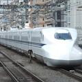 東海道・山陽新幹線N700系2000番台 X65編成