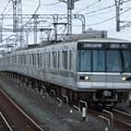 東京メトロ日比谷線03系 03-106F