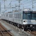 東京メトロ日比谷線03系 03-125F
