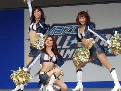 2011 マツダオールスターゲーム そのろく。