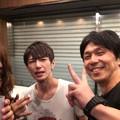 ADAM at名古屋終了!テンヤワンヤもあの若さでしっかりかっこいい演奏...