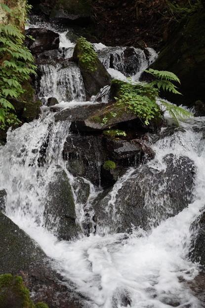 七段の滝 2