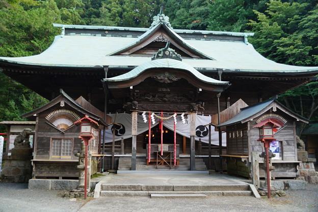 湯本 温泉神社