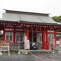 Photos: 鹿島御児神社