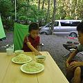 Photos: 南アルプス三景園097