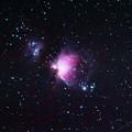 M42 オリオン座大星雲
