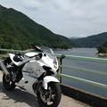 写真: GT250R