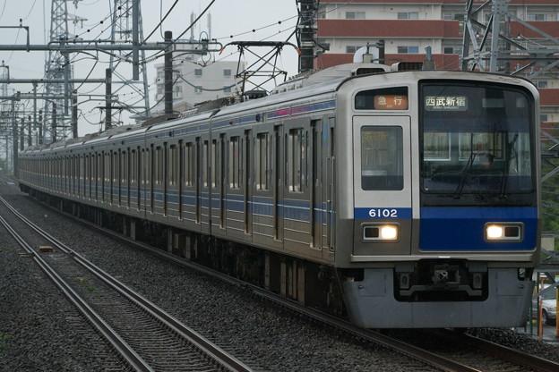 6102F@武蔵砂川