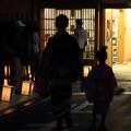 Photos: 寺内街燈路05
