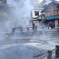 Photos: 2012/5/3~5 野沢温泉、菜の花まつり&戸隠