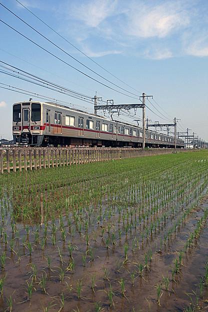 206列車