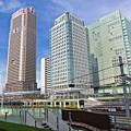 Photos: 浜松町のHERO