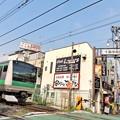 十条駅界隈1