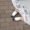 Photos: これ!きらきらお靴!!!!!