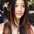 Photos: この笑顔に癒される 今日の気になる小姐 8-8 (3)