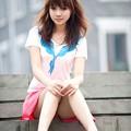 Photos: 美女と美脚 魅かれて当然ッ(笑) 今日の一押し小姐 8-23  (1)