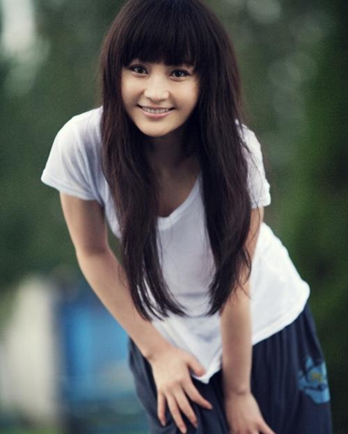 Photos: だから大陸小姐って好きッ(笑) 今日の気になる小姐 9-4 (1)