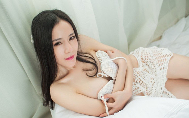 HなラインとHなバストの小姐ちゃん 今日の大陸小姐 9-7 (4)
