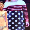 Photos: 南京の下着モデルさん 今日の大陸小姐 9-24 (4)