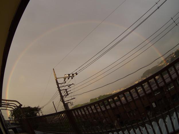 明日への架け橋♪