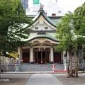 Photos: 難波八阪神社P5310909