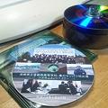 DVDを作りました