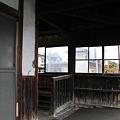 写真: 長野電鉄 屋代線 東屋代駅 改札通路
