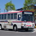 Photos: 会津バス