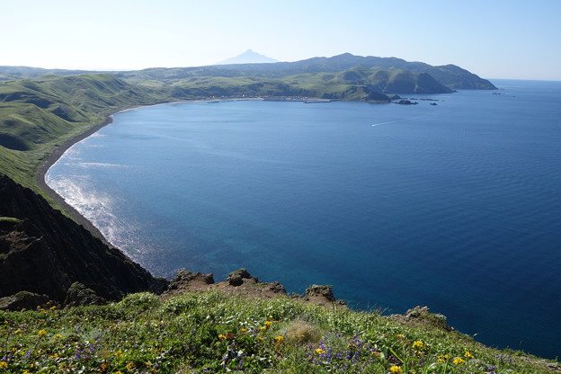 Photos: 天国に一番近い島