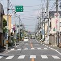 Photos: 旧水戸街道 宮和田宿