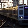 6050系6152F(1724レ)快速急行MM06元町・中華街