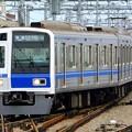 6000系6117F(3701レ)快速SI41西武球場前