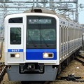 Photos: 6000系6117F(6812レ)各停SI10石神井公園