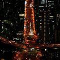 東京タワーからの夜景_6089