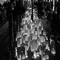 写真: CandleNight@大阪2010茶屋町_3596