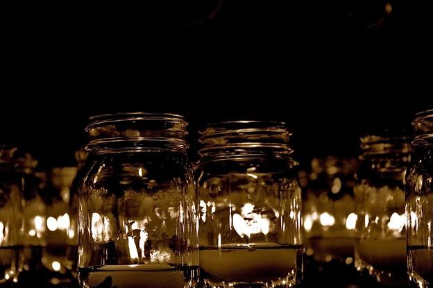 Photos: CandleNight@大阪2010茶屋町_3622