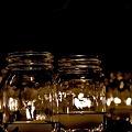 写真: CandleNight@大阪2010茶屋町_3622