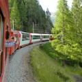 Photos: レーティッシュ鉄道アルブラ線