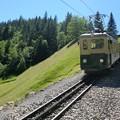 ヴェンゲルンアルプ鉄道