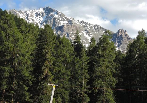 コルヴァッチ山