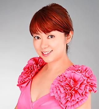 鵜木絵里 うのきえり 声楽家 オペラ歌手 ミュージカル・シンガー Eri Unoki
